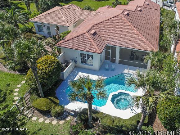 6 La Costa Way, Palm Coast, FL 32137 (MLS #1043086) :: Beechler Realty Group
