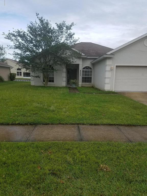 5331 Plantation Home Way, Port Orange, FL 32128 (MLS #1043368) :: Beechler Realty Group