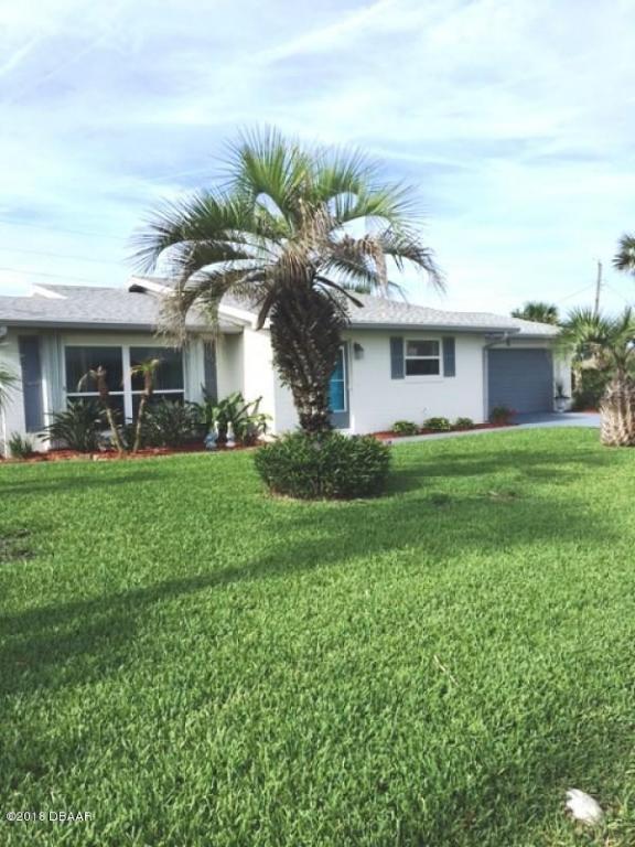 5 Starlight Drive, Ormond Beach, FL 32176 (MLS #1043529) :: Beechler Realty Group