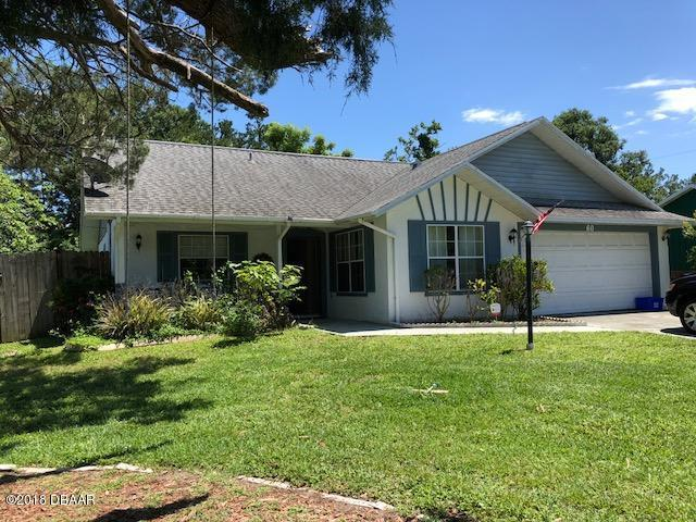 60 Arroyo Parkway, Ormond Beach, FL 32174 (MLS #1043632) :: Beechler Realty Group