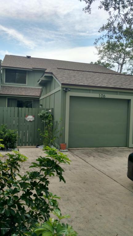 106 Timberline Trail, Ormond Beach, FL 32174 (MLS #1043936) :: Beechler Realty Group