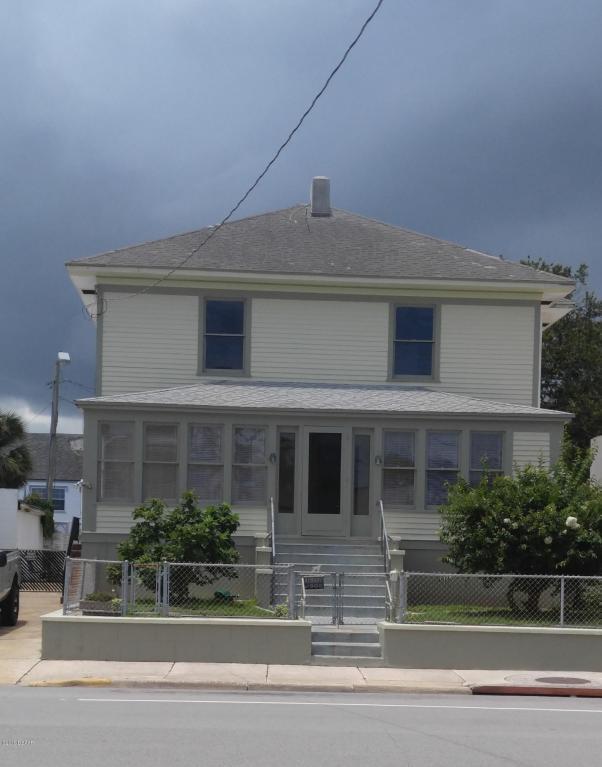 250 S Palmetto Avenue, Daytona Beach, FL 32114 (MLS #1044163) :: Beechler Realty Group
