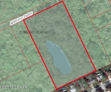900 Arroyo Parkway, Ormond Beach, FL 32174 (MLS #1044180) :: Memory Hopkins Real Estate