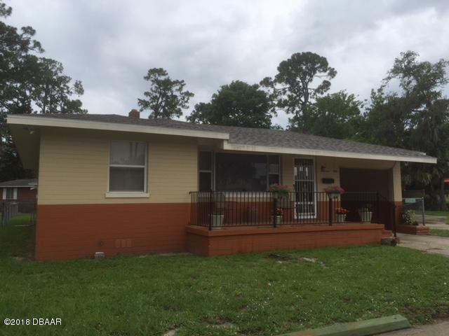 1113 W Intl Speedway Boulevard, Daytona Beach, FL 32114 (MLS #1044182) :: Memory Hopkins Real Estate