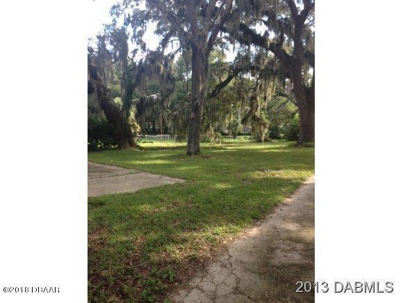 0 Mulberry Street, Daytona Beach, FL 32114 (MLS #1044241) :: Beechler Realty Group