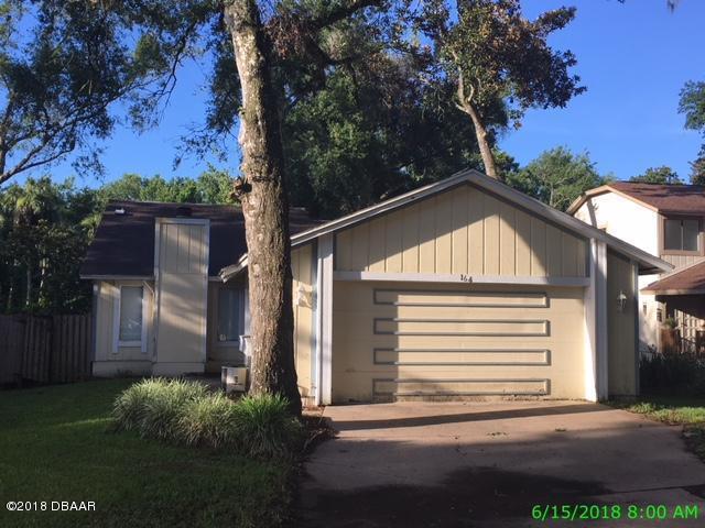 164 Summerhill Court, Ormond Beach, FL 32174 (MLS #1044325) :: Beechler Realty Group