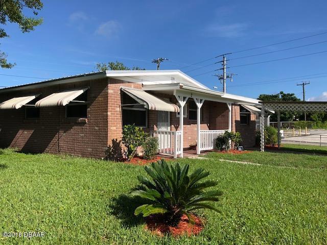 2 Valley Drive, Daytona Beach, FL 32117 (MLS #1044380) :: Beechler Realty Group