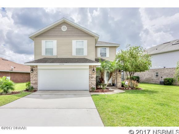 5396 Cordgrass Bend Lane, Port Orange, FL 32128 (MLS #1044727) :: Beechler Realty Group