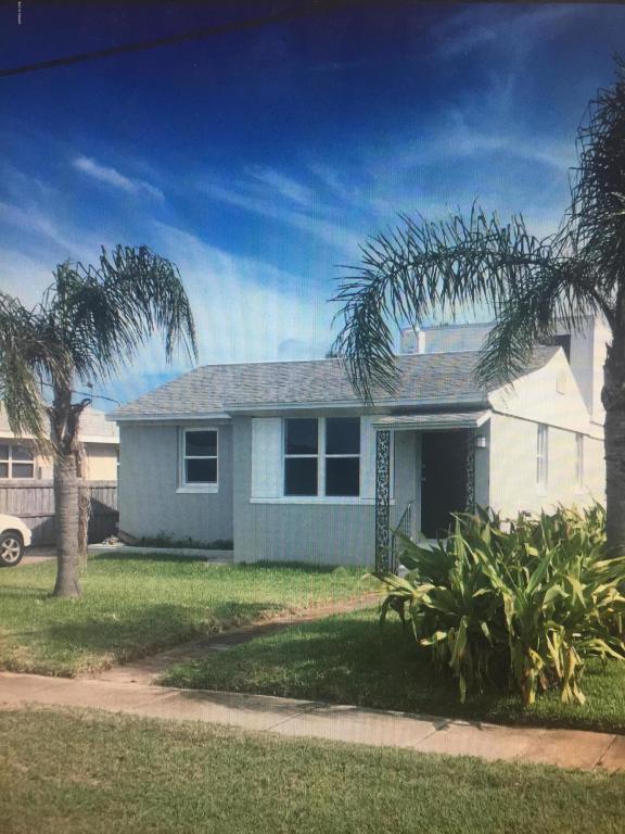 339 Woodland Avenue, Daytona Beach, FL 32118 (MLS #1044898) :: Beechler Realty Group
