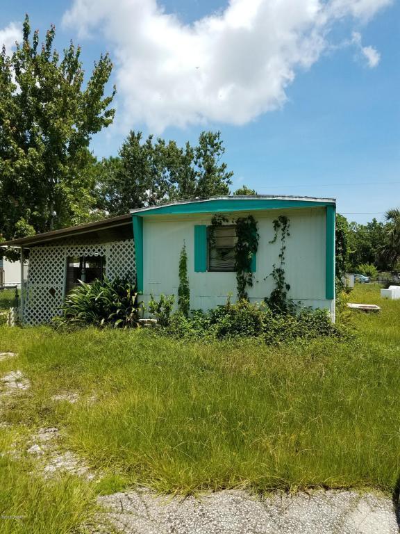1108 Avenue K, Ormond Beach, FL 32174 (MLS #1044899) :: Beechler Realty Group
