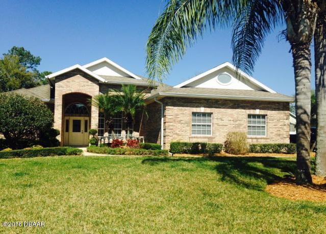 38 Laurel Ridge Break, Ormond Beach, FL 32174 (MLS #1044980) :: Beechler Realty Group