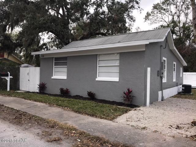 318 Palm Street, New Smyrna Beach, FL 32168 (MLS #1045040) :: Beechler Realty Group