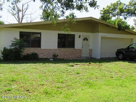 1495 Carmen Avenue, Daytona Beach, FL 32117 (MLS #1045193) :: Memory Hopkins Real Estate