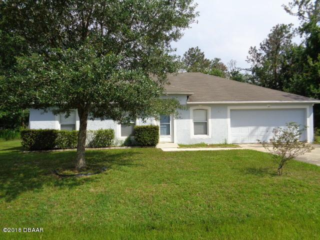 4 Kale Court, Palm Coast, FL 32164 (MLS #1045364) :: Memory Hopkins Real Estate