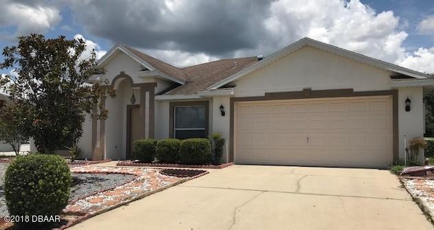 1470 Gaynor Court, Deltona, FL 32725 (MLS #1045398) :: Memory Hopkins Real Estate