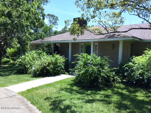 1734 N Pinedale Road, Edgewater, FL 32132 (MLS #1045478) :: Memory Hopkins Real Estate