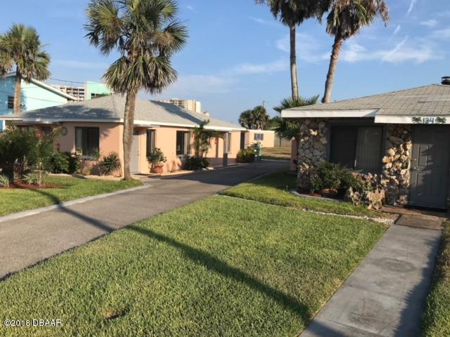 136 Botefuhr Avenue, Daytona Beach, FL 32118 (MLS #1045512) :: Memory Hopkins Real Estate