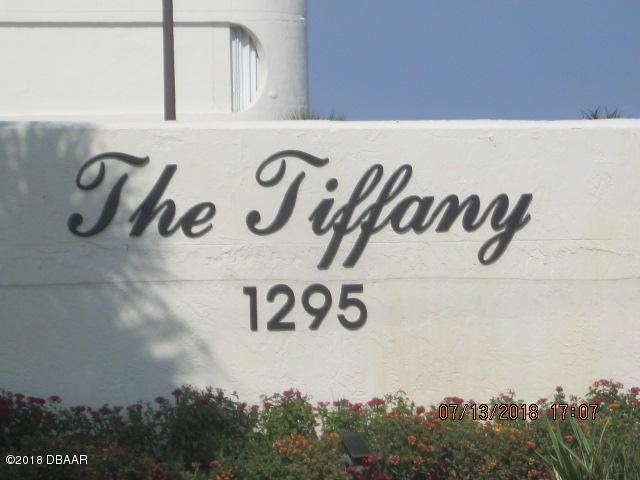 1295 Ocean Shore Boulevard #4030, Ormond Beach, FL 32176 (MLS #1045537) :: Memory Hopkins Real Estate