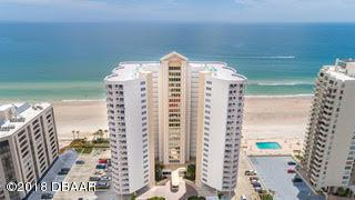 2937 S Atlantic Avenue #709, Daytona Beach Shores, FL 32118 (MLS #1045541) :: Beechler Realty Group