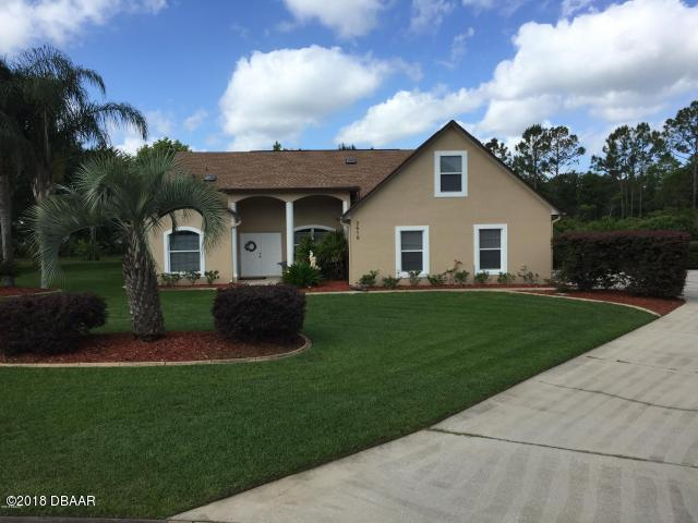 2670 Ava Circle, Port Orange, FL 32128 (MLS #1045564) :: Beechler Realty Group