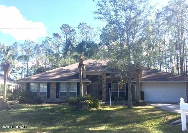 33 Edgewater Drive, Palm Coast, FL 32164 (MLS #1045595) :: Beechler Realty Group