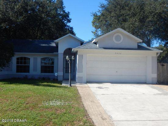7432 Camio Avenue, Cocoa, FL 32927 (MLS #1045602) :: Memory Hopkins Real Estate