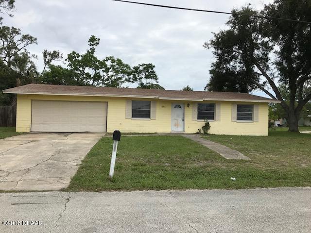 1390 Wright Street, Daytona Beach, FL 32117 (MLS #1045648) :: Memory Hopkins Real Estate