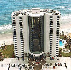 2425 S Atlantic Avenue B1, Daytona Beach Shores, FL 32118 (MLS #1045816) :: Beechler Realty Group