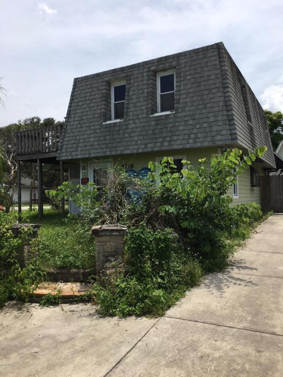 5718 Riverside Drive, Port Orange, FL 32127 (MLS #1046214) :: Beechler Realty Group