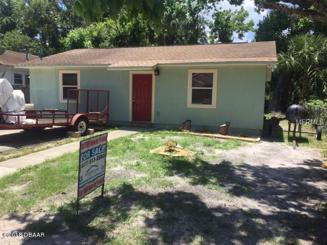 352 Fulton Street, Daytona Beach, FL 32114 (MLS #1047131) :: Memory Hopkins Real Estate
