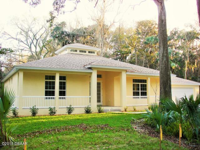 940 Arroyo Parkway, Ormond Beach, FL 32174 (MLS #1047423) :: Memory Hopkins Real Estate