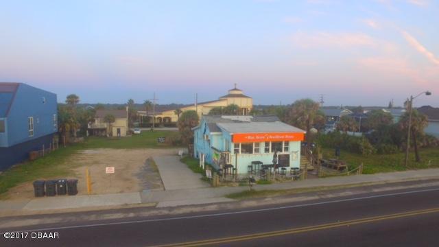 909 N Ocean Shore Boulevard, Flagler Beach, FL 32136 (MLS #1047509) :: Memory Hopkins Real Estate