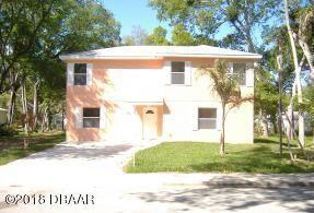 332 Garden Street, Daytona Beach, FL 32114 (MLS #1047585) :: Cook Group Luxury Real Estate