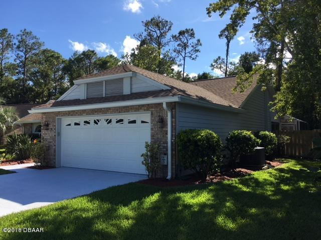 25 Carriage Creek Way, Ormond Beach, FL 32174 (MLS #1048116) :: Beechler Realty Group