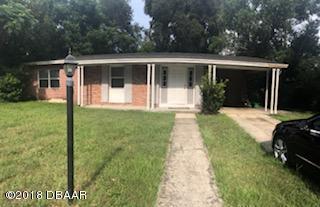 1317 Hartley Avenue, Deltona, FL 32725 (MLS #1048264) :: Memory Hopkins Real Estate