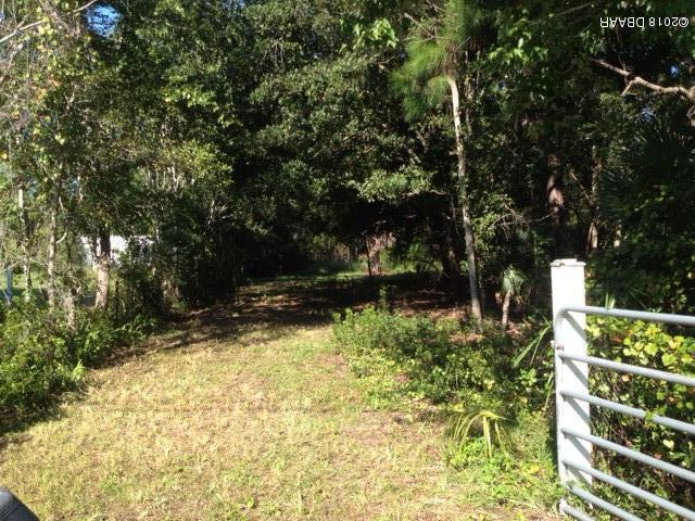 2490 Jerry Circle, Port Orange, FL 32128 (MLS #1048293) :: Beechler Realty Group