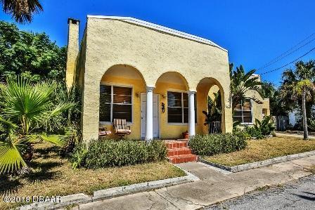 319 Temko Terrace, Daytona Beach, FL 32118 (MLS #1048364) :: Cook Group Luxury Real Estate