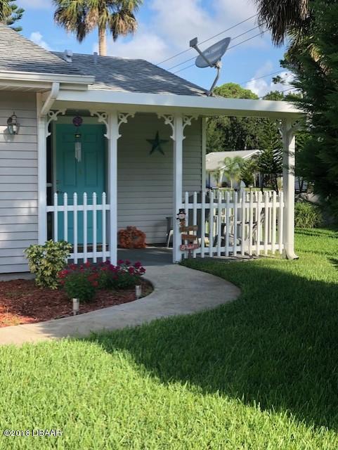 822 Ashley Circle, Port Orange, FL 32129 (MLS #1048391) :: Memory Hopkins Real Estate