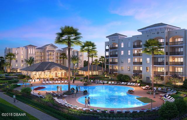 789 Sterthaus Drive Ph 505, Ormond Beach, FL 32174 (MLS #1048449) :: Memory Hopkins Real Estate