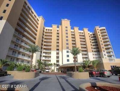 2403 S Atlantic Avenue #705, Daytona Beach Shores, FL 32118 (MLS #1048856) :: Beechler Realty Group