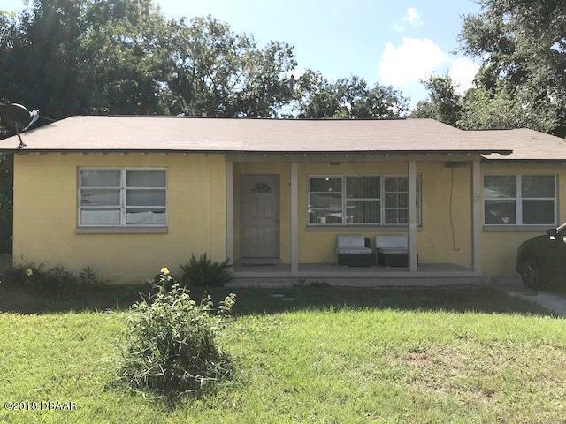 110 Astor Street, Daytona Beach, FL 32117 (MLS #1048903) :: Beechler Realty Group