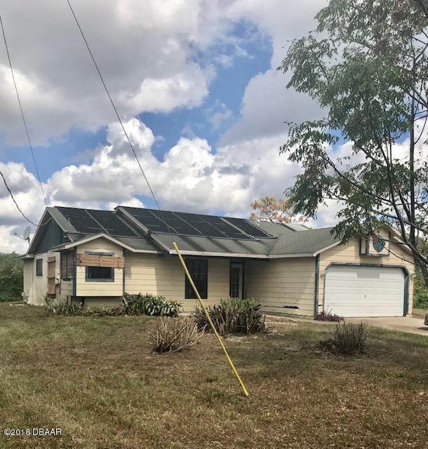 1804 Whipple Drive, Deltona, FL 32738 (MLS #1049304) :: Memory Hopkins Real Estate