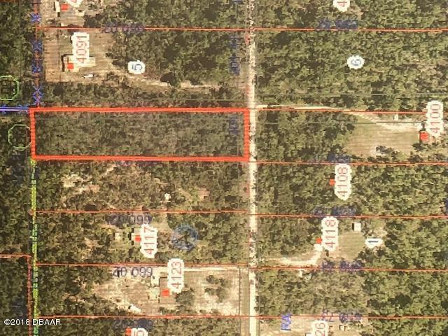 0 Budd Road, New Smyrna Beach, FL 32168 (MLS #1049780) :: Cook Group Luxury Real Estate