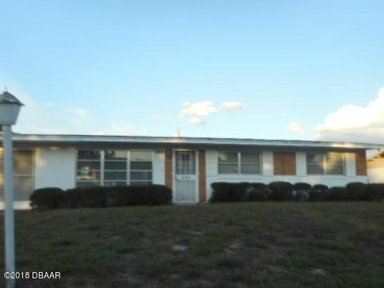 1307 Cadillac Drive, Daytona Beach, FL 32117 (MLS #1049886) :: Beechler Realty Group