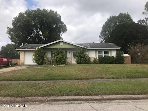 1132 Loblolly Lane Na, Port Orange, FL 32129 (MLS #1050068) :: Beechler Realty Group