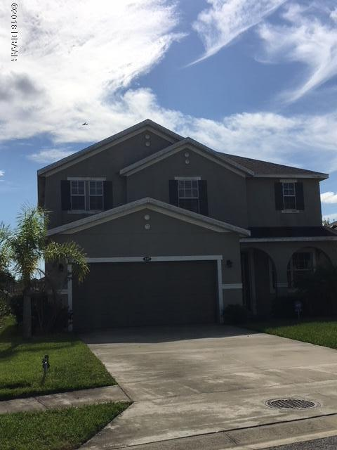 137 Prestwick Grande Drive, Daytona Beach, FL 32124 (MLS #1050222) :: Beechler Realty Group