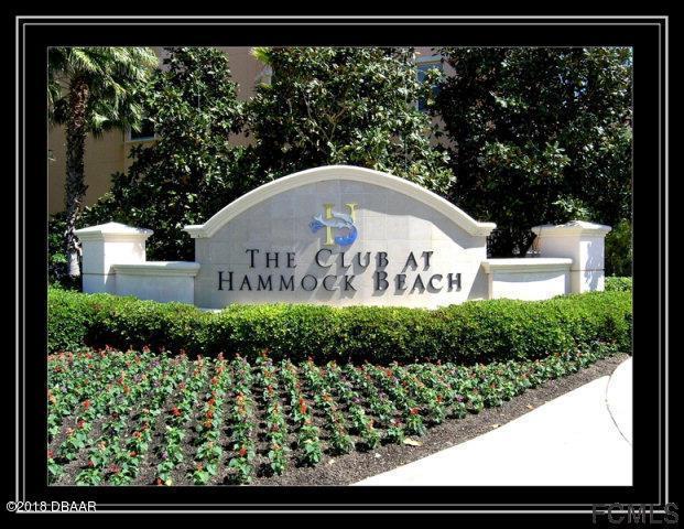 200 Ocean Crest Drive 101N, Palm Coast, FL 32137 (MLS #1050258) :: Memory Hopkins Real Estate