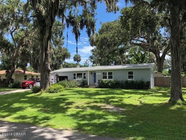 2116 Pope Avenue, South Daytona, FL 32119 (MLS #1050328) :: Cook Group Luxury Real Estate