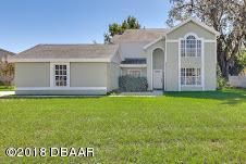 449 Champagne Circle, Port Orange, FL 32127 (MLS #1050410) :: Beechler Realty Group