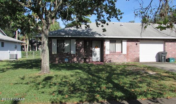 4485 Tumbleweed Trail, Port Orange, FL 32127 (MLS #1050450) :: Beechler Realty Group